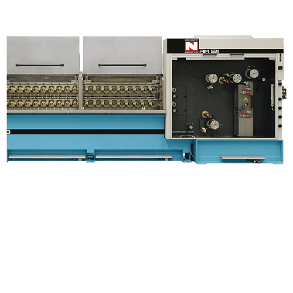 RM 121 - Multiwire Drawing Line
